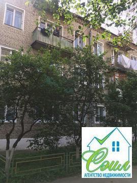 2-комнатная квартира г. Чехов ул. Лопасненская - Фото 3
