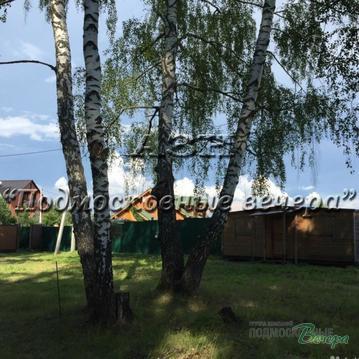 Новорязанское ш. 35 км от МКАД, Дьяково, Участок 30 сот. - Фото 2