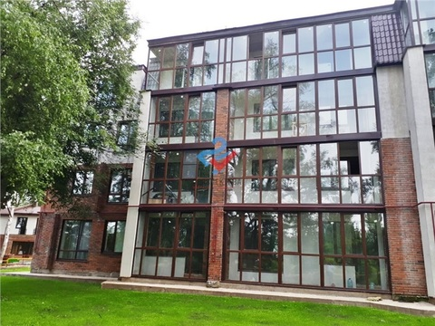 Квартира 45,6 кв.м. по ул. Белорусская 2 - Фото 1