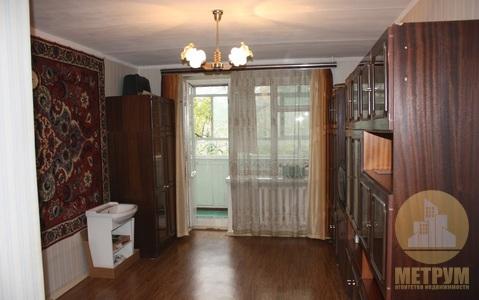 1к квартира, Аксенова 11 - Фото 5
