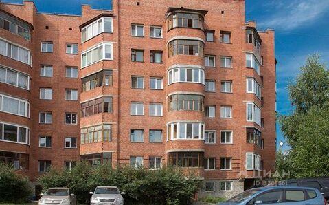 Продажа квартиры, Томск, Ул. Сибирская - Фото 2