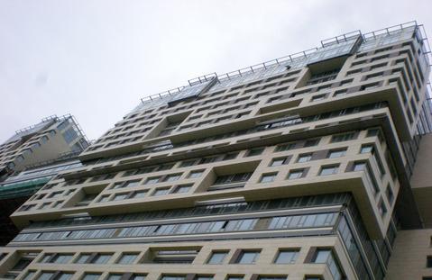ЖК Версис 2-комнатная квартира продажа - Фото 3