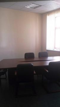 Аренда офиса 135 м. на Малом Левшинском переулке 7 - Фото 5