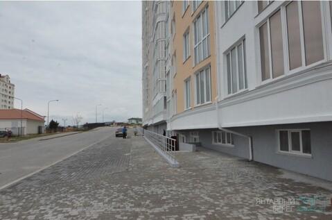 Продается торгово-офисное помещение на ул. Парковая 12, г. Севастополь - Фото 3