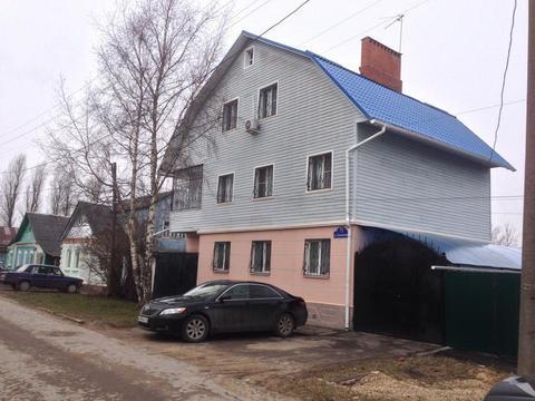 3 этажный дом на Малинниках - Фото 1