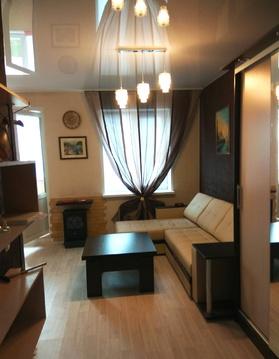 Квартира-студия с индивид. отоплением. - Фото 1