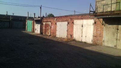 Аренда гаража, Краснодар, Ул. Димитрова