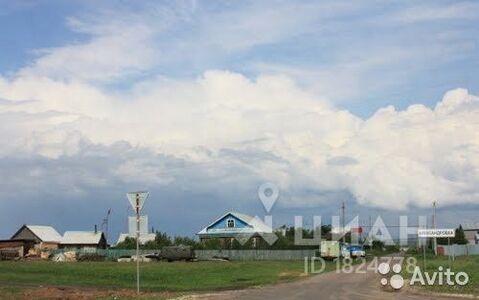 Продажа участка, Александровка, Лямбирский район, Улица Маскинскова - Фото 1