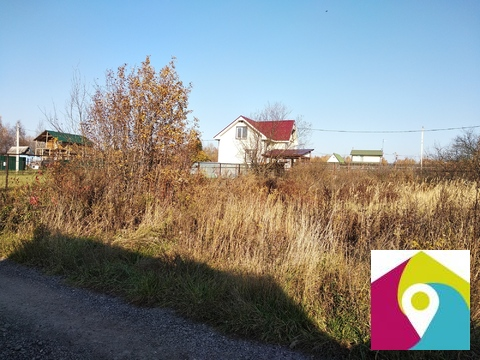 Земельный участок 6 соток в с. Бужаниново - Фото 1