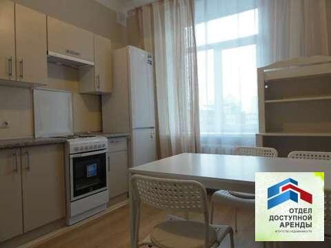 Квартира Красный пр-кт. 157 - Фото 1