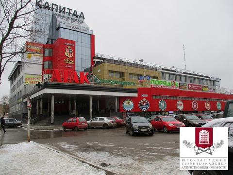 Аренда магазина, 33 м2 - Фото 2