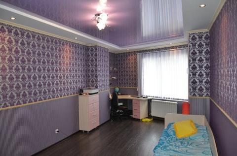 Квартира из четырех комнат, (238 м2 элитного жилья в ЖК Парус) - Фото 2