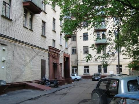 Продажа квартиры, м. Октябрьское поле, Ул. Маршала Бирюзова - Фото 1