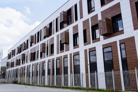 Офис 177.8 кв.м, м2/год, Мытищи - Фото 1