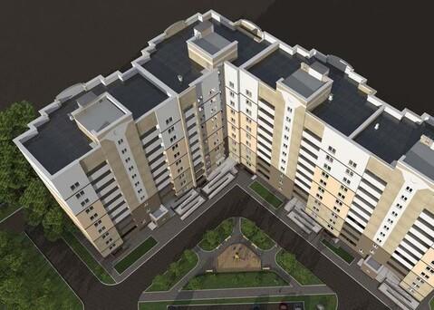 Купить квартиру в районе Кумысной поляны - Фото 1