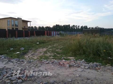 Продажа участка, Старая Купавна, Ногинский район, Комсомольская улица - Фото 2