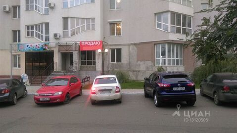 Продажа торгового помещения, Оренбург, Ул. Донецкая - Фото 1