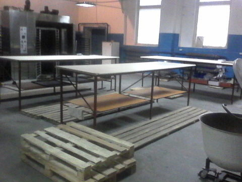 Производственное помещение под пекарню. - Фото 2