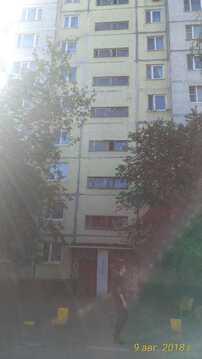 Продам 3-х комнатную 73кв.м. в Щелково Пролетарский пр.д.14 - Фото 5