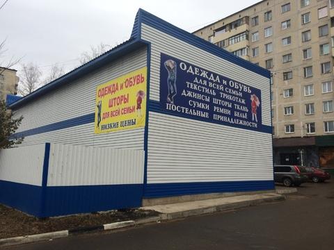 Продается здание ул. Красная, 178 а - Фото 3