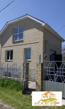 Продажа дома, Анапа, Анапский район, Проезд 5 - Фото 1