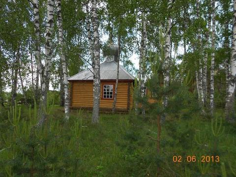 Участок 15 соток в с.Чуфилово, клепиковского района. - Фото 1
