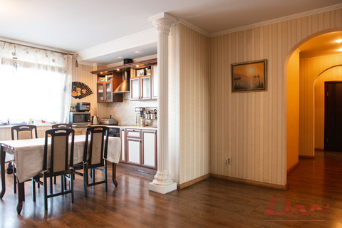 Квартира, ул. Российская, д.61 к.А - Фото 1