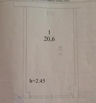 Капитальный гараж в г. Кемерово, Ленинский, б-р Строителей, 28 - Фото 5