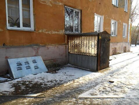 Продажа склада, Челябинск, Ул. Карпенко - Фото 2