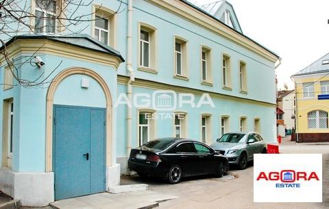 Продажа офиса, м. Таганская, Александра Солженицына ул - Фото 3