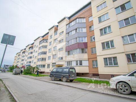 Продажа квартиры, Южно-Сахалинск, Ул. Украинская - Фото 2