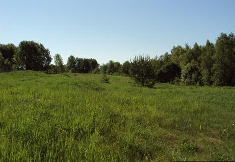 Продажа земельного участка в Маревском районе, Малое Демкино ИЖС - Фото 3