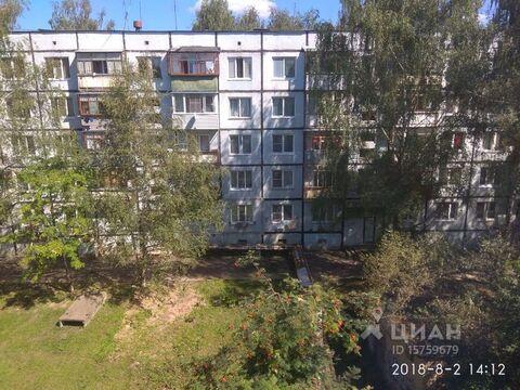 Продажа квартиры, Наро-Фоминск, Наро-Фоминский район, Ул. Шибанкова - Фото 2
