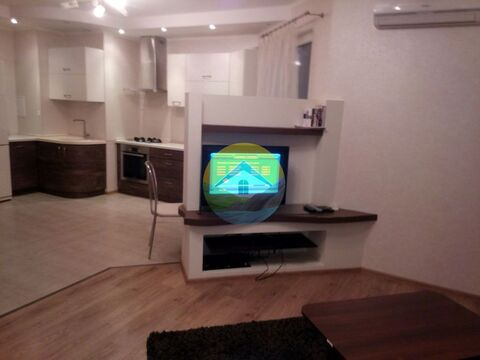 № 537748 Сдаётся помесячно до лета, 2-комнатная квартира в Гагаринском . - Фото 3