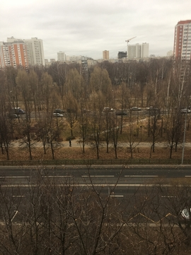 Продается квартира Москва, Туристская улица,21 - Фото 3