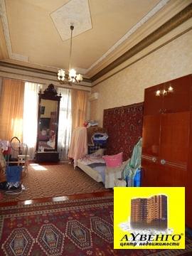 Коммунальная квартира 50 м.кв. г.Ростов-на-Дону ул. Соколова 32 - Фото 1