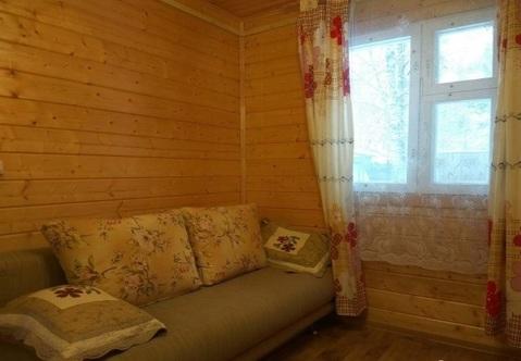 Дача СПК Здоровье, деревня Могутово - Фото 3