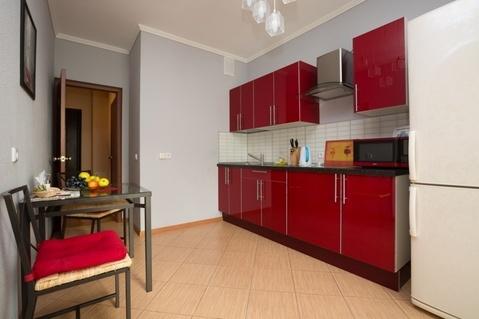 Сдам квартиру в аренду ул. Каландарашвили, 7 - Фото 5