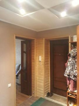 Продажа квартиры, Семилуки, Семилукский район, Ул. Транспортная - Фото 1
