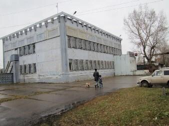 Продам здание: 949.8 м2, Заозерный - Фото 1