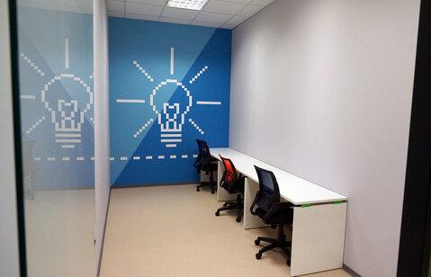 Сдается офис - рабочее место 5 м2, г. Мытищи - Фото 2