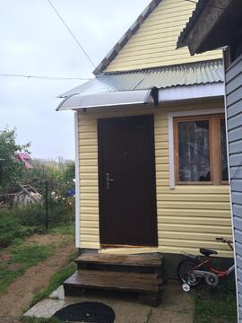 Сдаётся дом в районе мальково - Фото 1