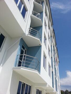 1 400 000 Руб., Квартира от застройщика, Купить квартиру в Сочи по недорогой цене, ID объекта - 315945856 - Фото 1
