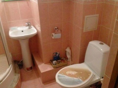 !-комнатная квартира с евроремонтом, в Давыдовский-2 - Фото 4