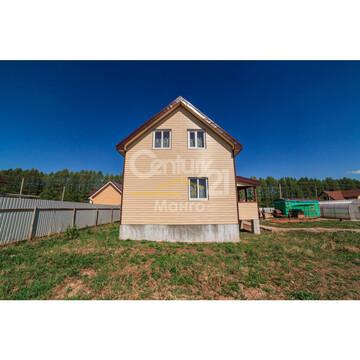 Дом в с. Кощаково с земельным участком 6 соток - Фото 5
