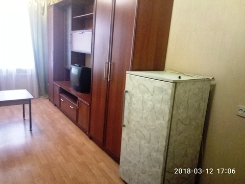 Продается комната в общежитии 17.5м в г.Жуковский, ул.Туполева, д.16 - Фото 3
