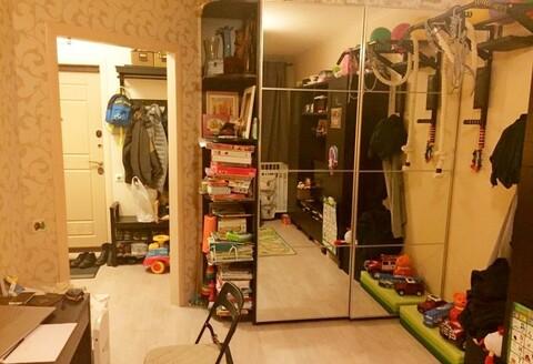Продается 1-ая квартира г. Раменское ул. Лучистая д.2 - Фото 2