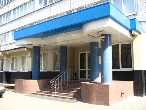 Аренда офиса, м. Автозаводская, Ул. Бакунинская - Фото 2