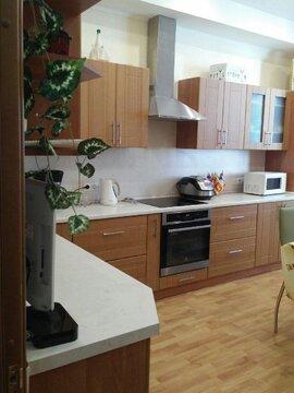 Купить видовую однокомнатную квартиру 59 кв.м. в Новороссийске - Фото 3