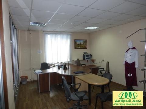 Сдам офис 30 м2 без комиссии на Механической, 61 - Фото 2